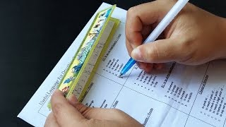 3 Best Ways to Cheat on a Test Without Getting Caught