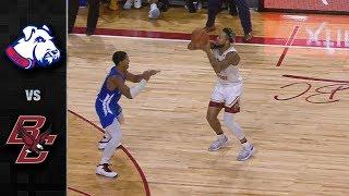 St. Francis (bkn) Vs Boston College Basketball Highlights (2018-19)