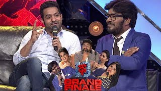 DHEE 10 Grand Finale Special Promo  - Dhee 10 Latest Promo - 18th July 2018 - Young Tiger NTR
