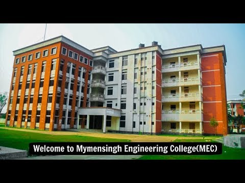 Welcome to Mymensingh Engineering College(MEC)