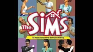 The Sims 1 (Music) - Latin 2