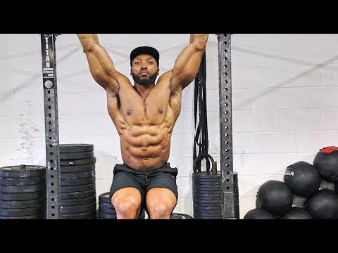 Brutal ABS & CORE Workout you should be doing   Full Routine