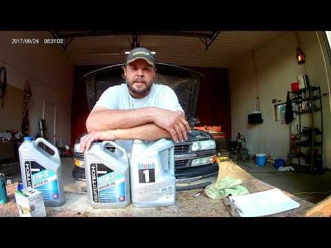 Super Tech Full Synthetic vs Mobil 1 - How to save money on your oil changes