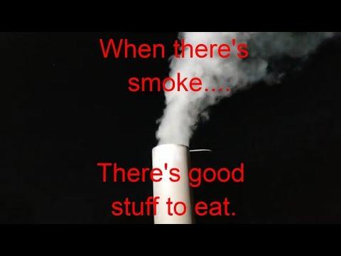 Smoking Pork Chops - How to Smoke Pork Chops