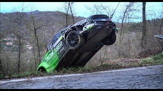 65° Rally Sanremo 2018 | MAX ATTACK! [HD]