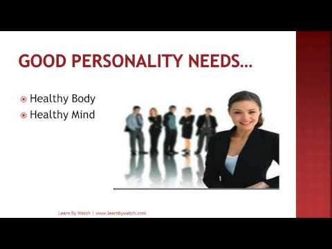 Personality Development ( Hindi / Urdu )