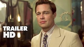 Allied - Official Teaser Trailer 2016 - Brad Pitt War, Drama Movie HD