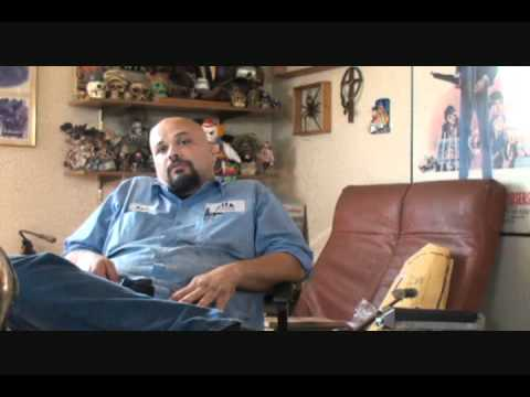 Hot Rods And Custom Car-Tryin To Get Something For Nothing At The Paint And Body Shop. Part 1
