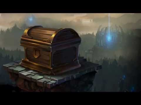 [League of Legend] [2014] Free 6000 RP ! (EASY)