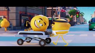 "The Emoji Movie - ""Emoticons"" clip"