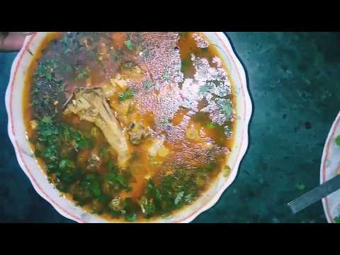 Chicken paya || Chicken feet recipe.||
