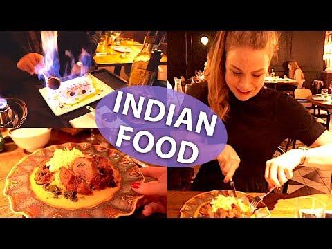 London's BEST Indian Restaurant? Cinnamon Kitchen