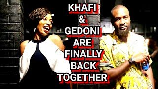KHAFI AND GEDONI BBNAIJA ARE OFFICIALLY DATING AFTER RUM0RED BREAKUP|THE KHADONI SHIP IS BACK