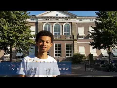 watch De Universiteit Leiden in vogelvlucht