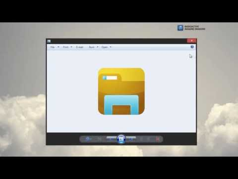How to change explorer icon in Windows 8