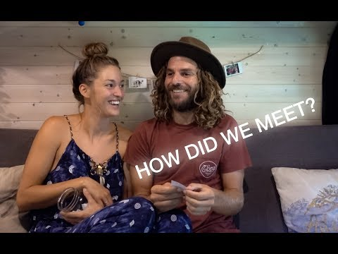 Q&A | Get To Know Us | VAN LIFE COUPLE