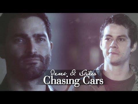 Stiles & Derek - Chasing Cars - PakVim net HD Vdieos Portal