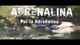 RALLY ARGENTINA 2017 - FIA WRC - PRESENTACIÓN