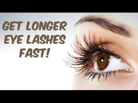 Get Longer Eye Lashes Fast! Subliminals Theta Frequencies Hypnosis
