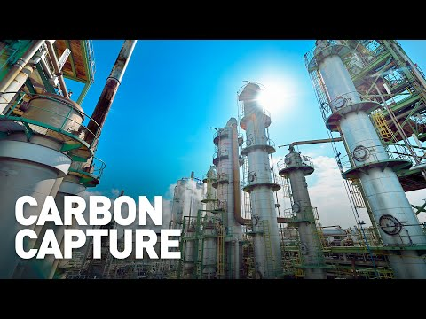 INEOS - Cutting Edge Carbon Capture on an Industrial Scale