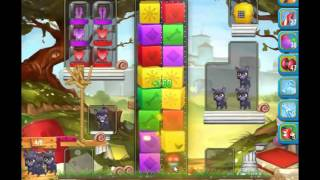Pet Rescue Saga Level 1277 - NO BOOSTERS - PakVim net HD
