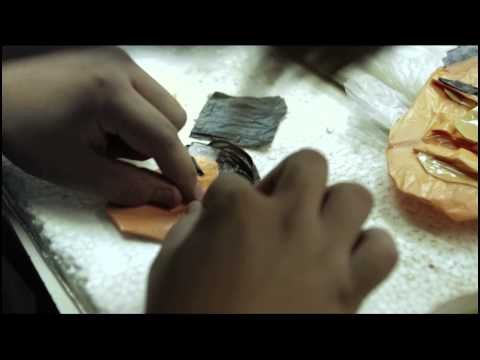 Lowe Philippines - The Making of Eco Bag artworks 2014