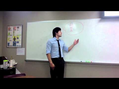 Learning Styles I: Visual, Auditory, and Kinesthetic