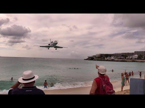 Caribbean | Netherland Antilles | Sint Maarten (The Friendly Island)