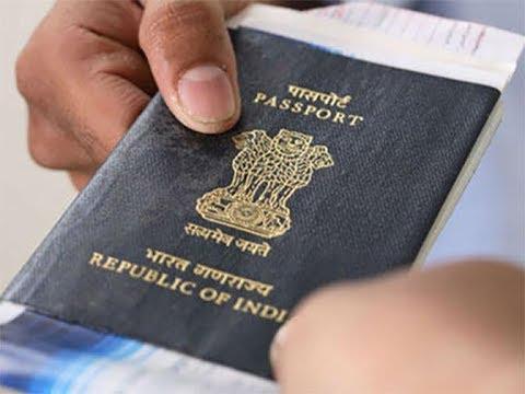 MEA makes insurancemandatory for ECR passport holders