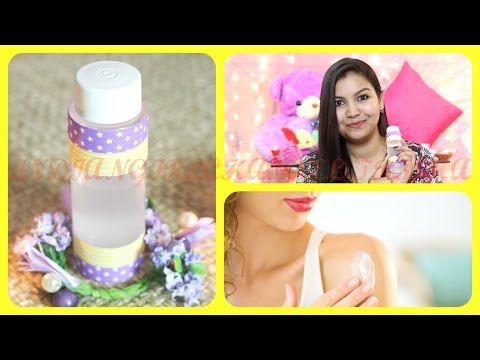 Best winter care body moisturiser/Make your skin smooth and flawless(101% effective moisturizer)
