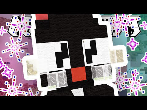 Minecraft | THE CUTEST CAT YOU'LL EVER SEE...