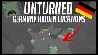 Unturned Map Of Germany.Unturned German Map Videos Ytube Tv
