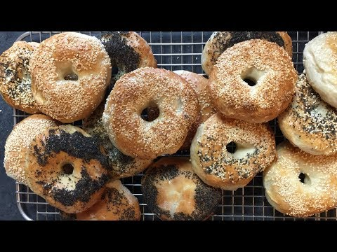 How to Make Bagels
