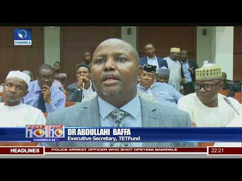 Funding Remains A Major Challenge In Nigeria's Education