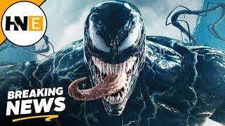 VENOM Symbiote Origins & Planet Klyntar Confirmed!