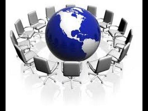 شرح برنامج عقد الاجتماعات عن بعد والتحكم بجهاز بعيد ( TeamViewer 9 )