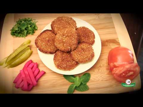 Falafel Ready Mix