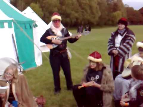 LARP - Camp Fire Songs
