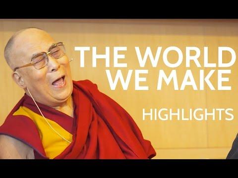 The World We Make Highlights