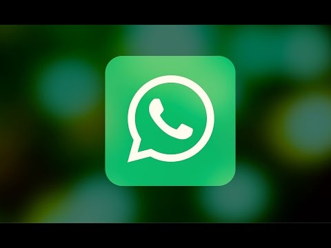How to Know The Whatsapp Calls Data Usage? Watch the video and track!!