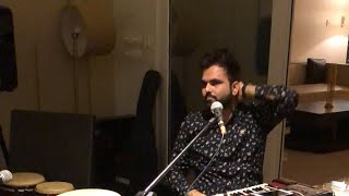 Musical Session Live at Mika Paaji's Place | Kapil Sharma | Mika Singh | Jazim
