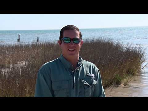 Texas Fishing Tips Fishing Report May 17 2018 Corpus Christi & Nueces Bay With Capt.Grant Coppin