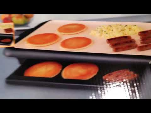 DuraCeramic Griddle Unboxing - SaturdayProjects™ - KITCHEN