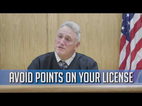 NY Traffic Ticket: Avoid points and fines on your license