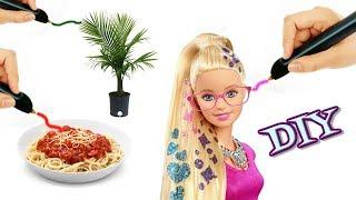 how to make glasses for barbie doll Videos - 9tube tv