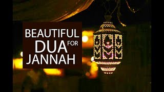 BEST DUA FOR LAST 15 DAYS OF RAMADAN ᴴᴰ