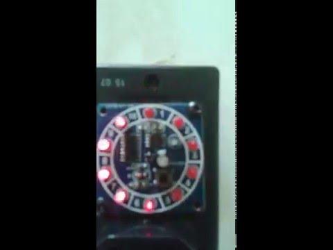 DIY roulette