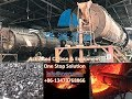 Activated carbon machine Rotary Kiln  XINGYUAN GROUP