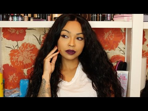DivasWigs.com | 22 inch Wavy Indian Wig| Review| Kylie Jenner Inspired