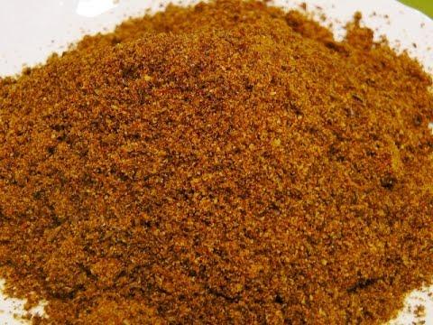Jawas Chutney ( Flax Seeds Chutney)
